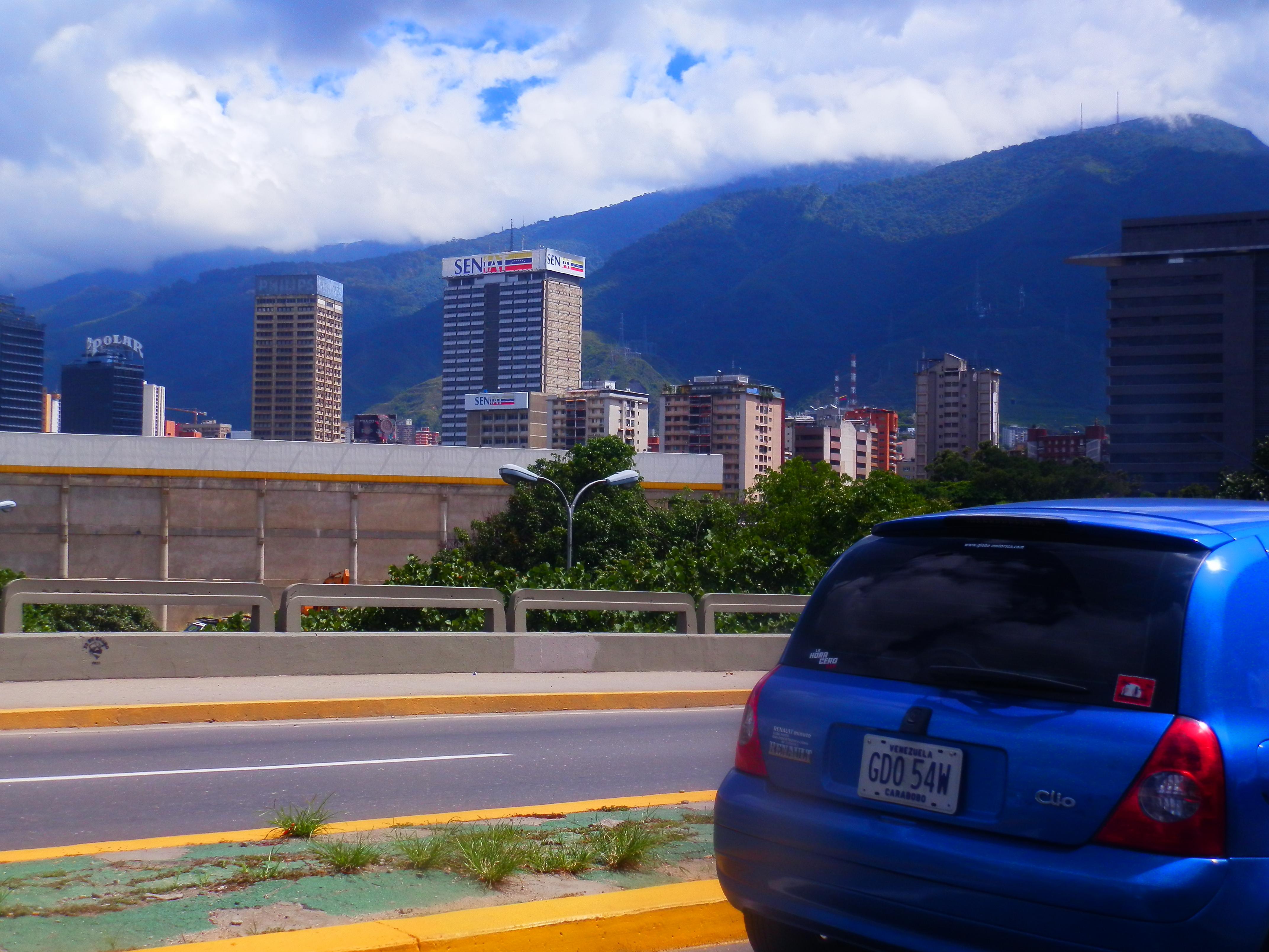 venezuela seniat: