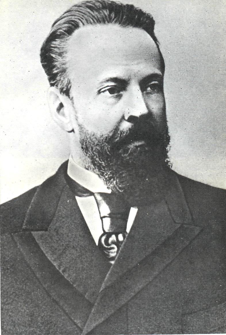 Sergej witte