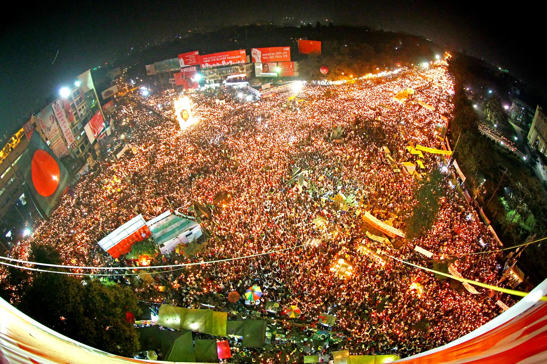2013 Shahbag protests - Wikipedia