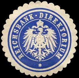 Siegelmarke_Reichsbank_-_Direktorium_W02