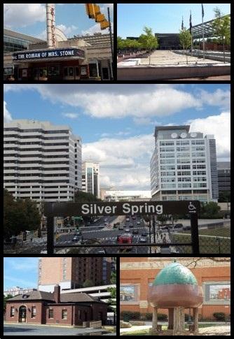 Silver spring md dating