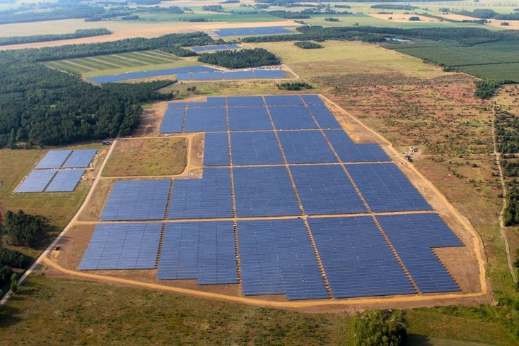 Solarpark Wiktionary