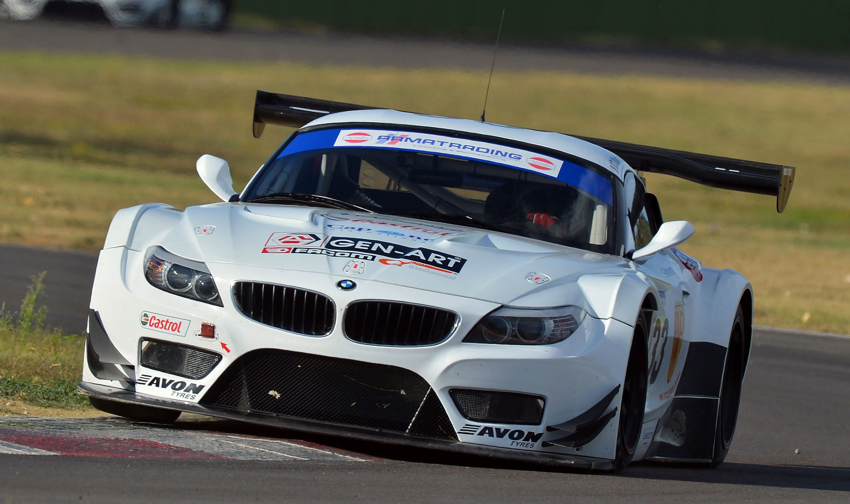 Best Of Bmw Z4 Gt3 Jungoi