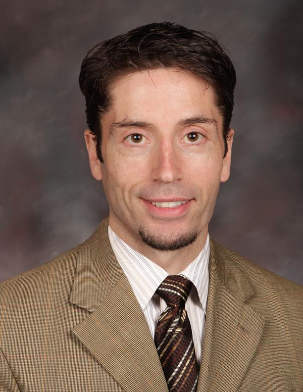 Image of Steve Thurston from Wikidata