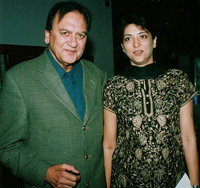 sunil dutt and nargis