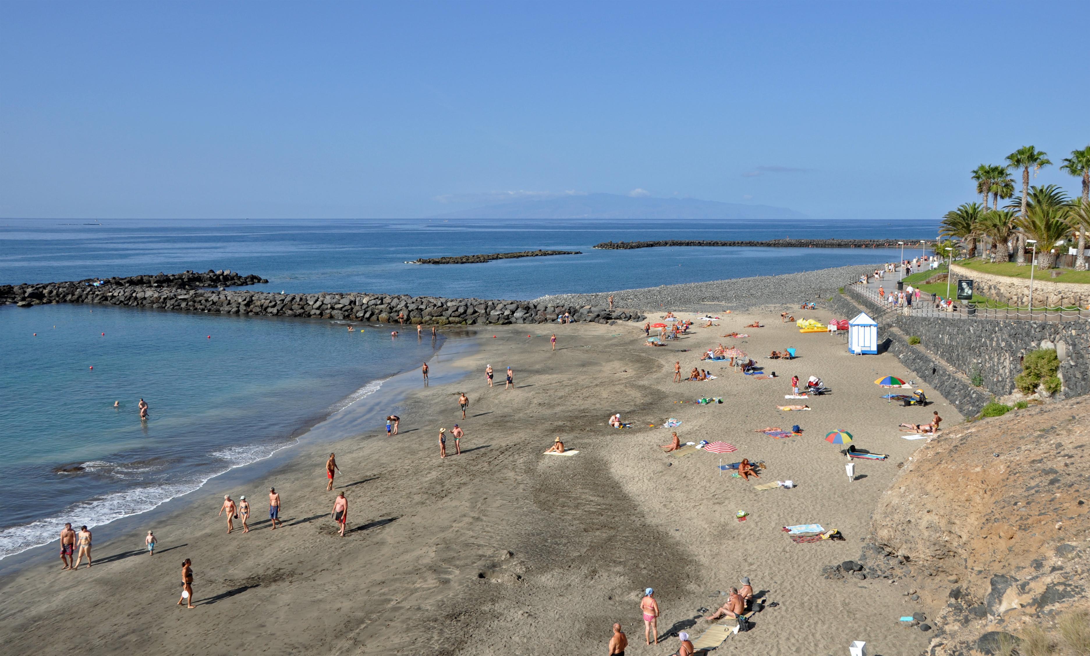 Playa Del Duque Hotels