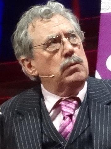 Terry Jones 2014