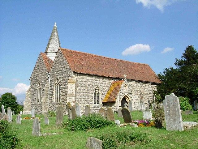 St Mary S Church Higham Wikipedia