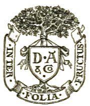 D. Appleton & Company publishing company