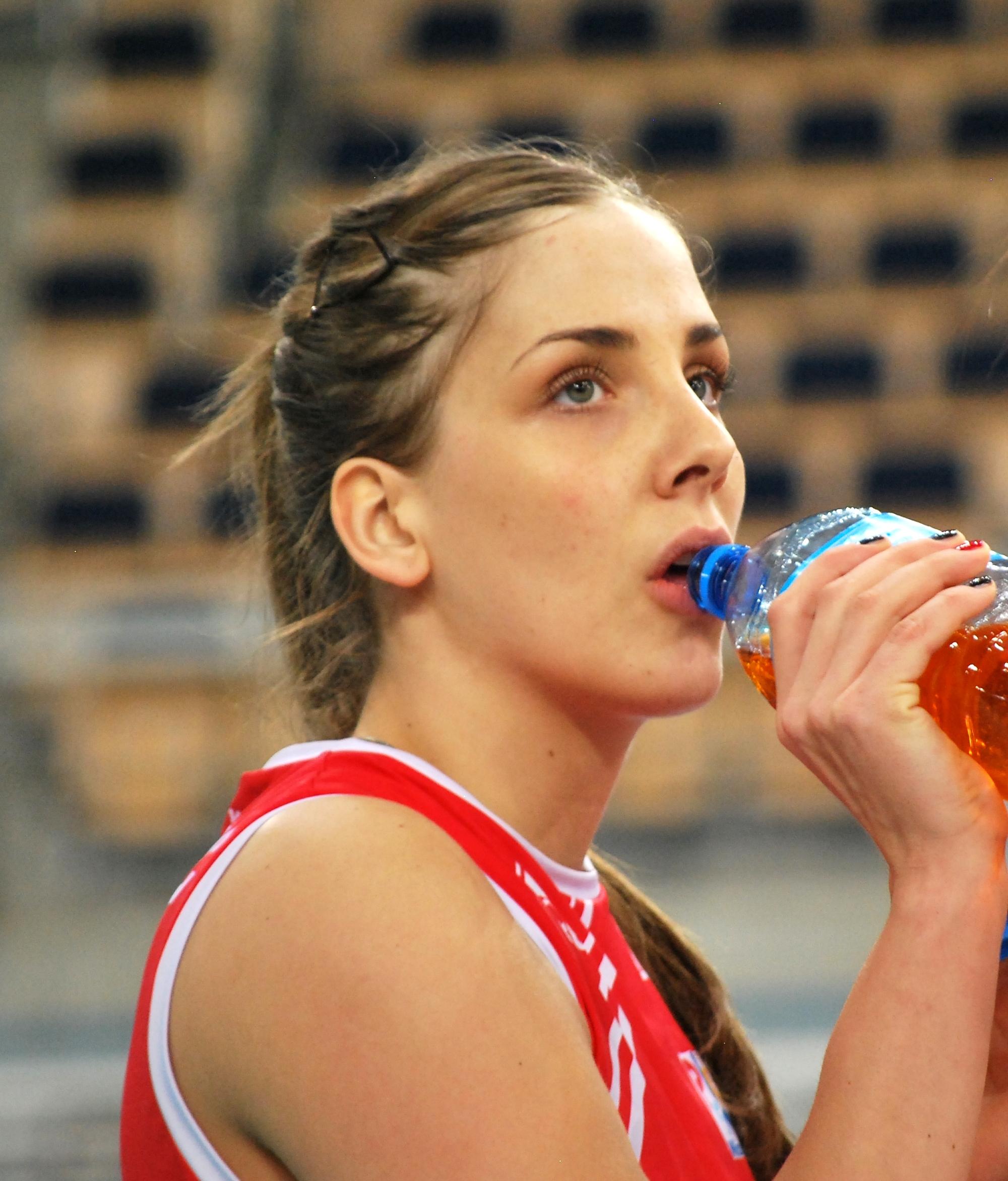 typical serbian girls