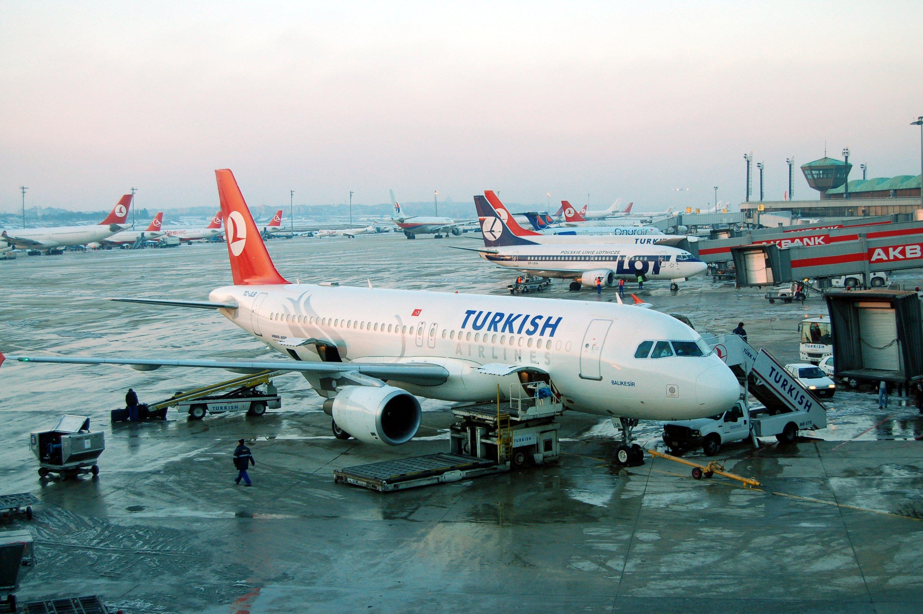 Http Www Turkishairlines Com En Int Travel Experience Economyclass