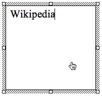 textboxinawordprocessortextprocessingprogram.