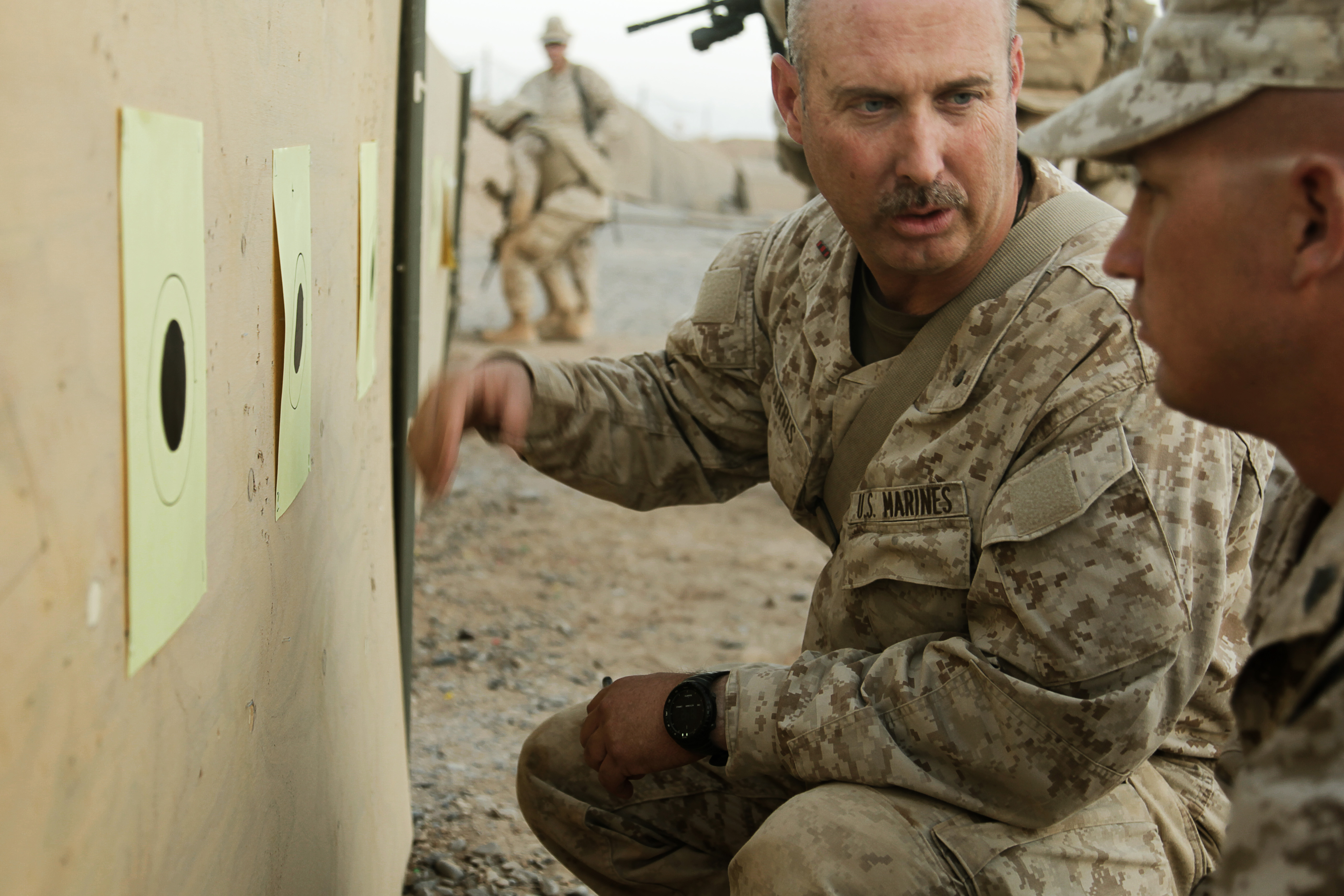 File:U.S. Marine Corps Chief Warrant Officer 4 Christopher ...