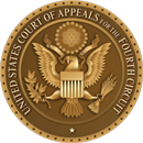 Seal of the 美国联邦第四巡回上诉法院United States Court of Appeals for the Fourth Circuit