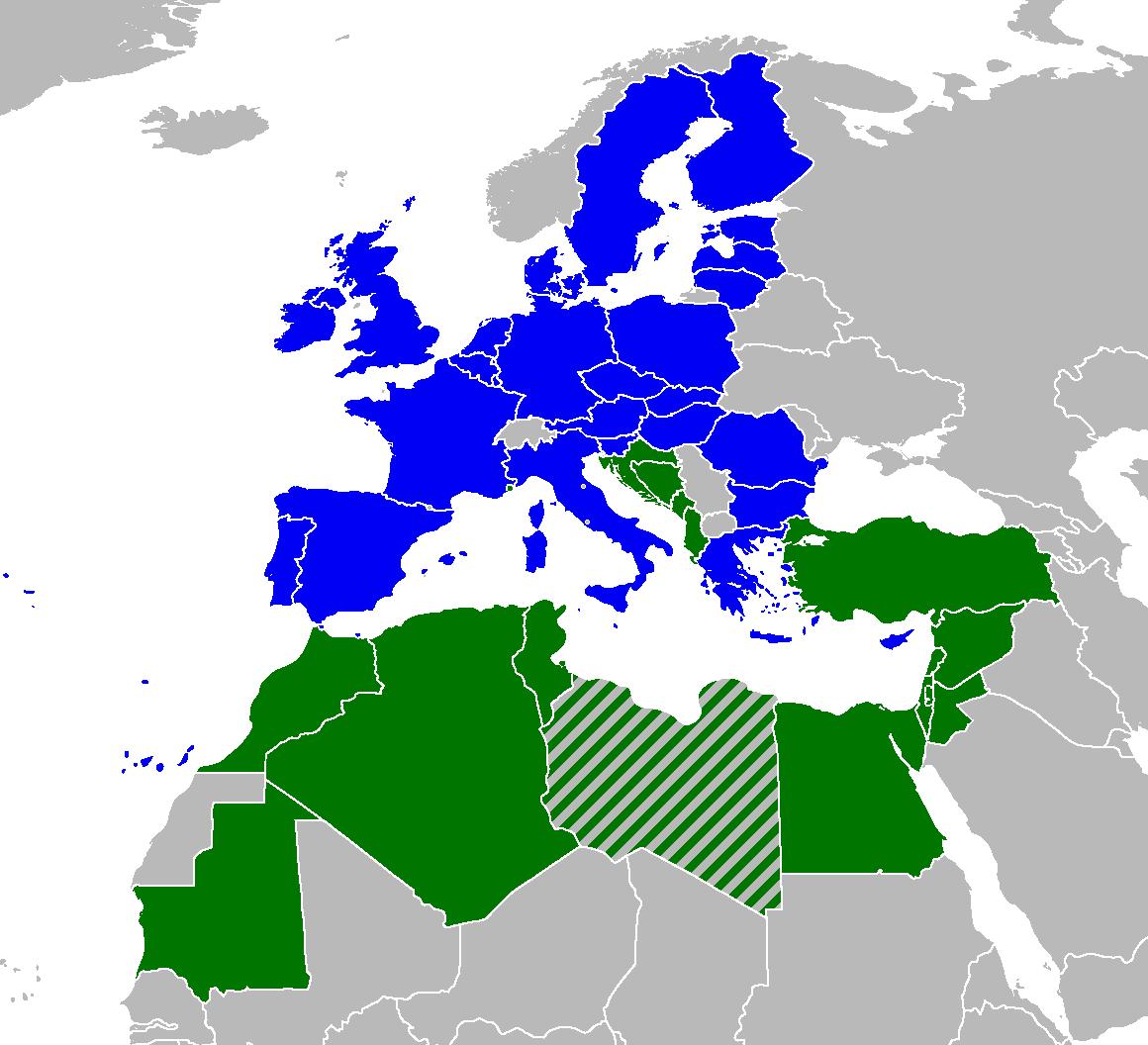 Unione per il Mediterraneo
