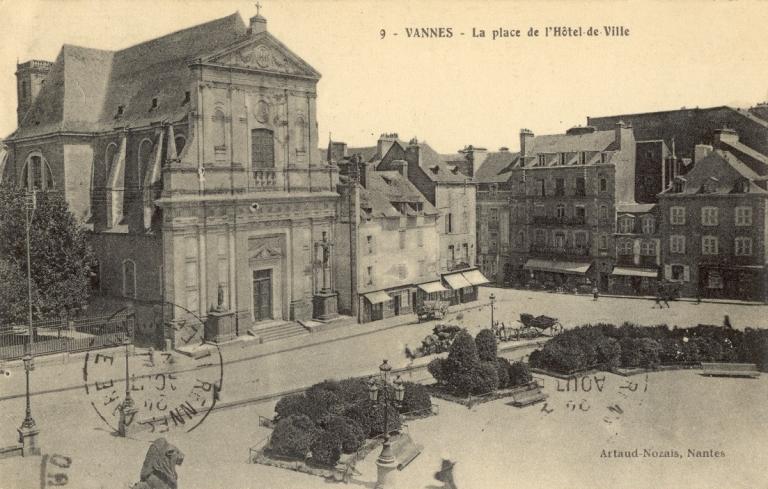 Monoprix Place Hotel De Ville Saint Etienne