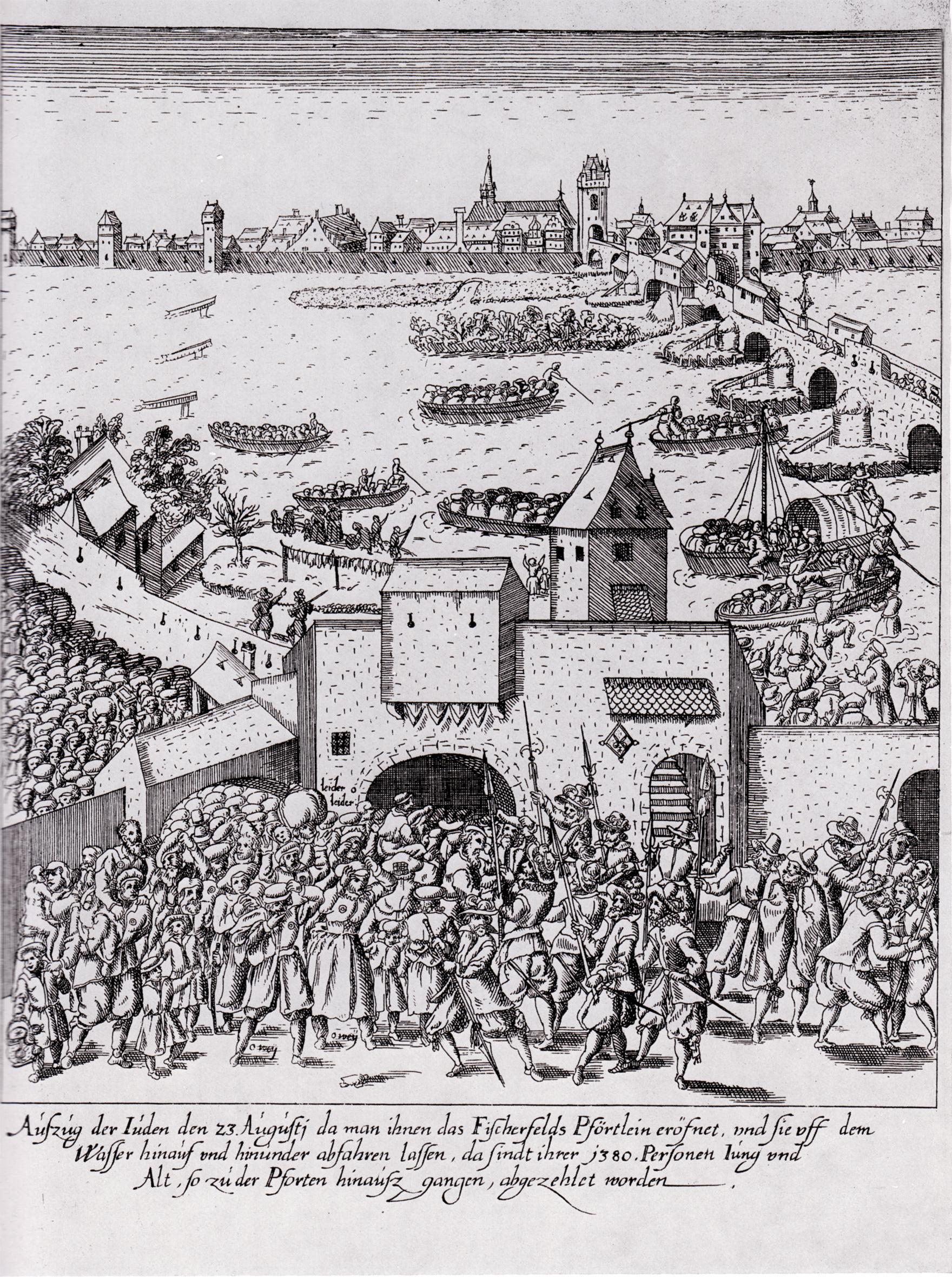 Datei:Vertreibung der Juden 1614.jpg