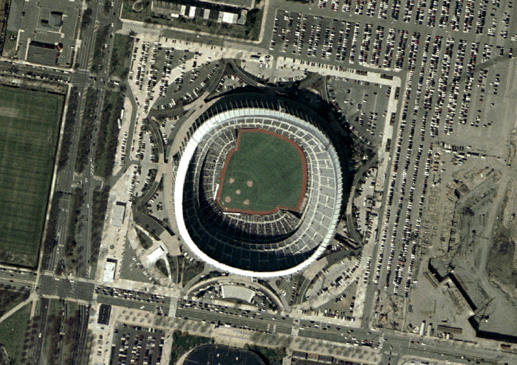 Veterans Stadium Wikipedia