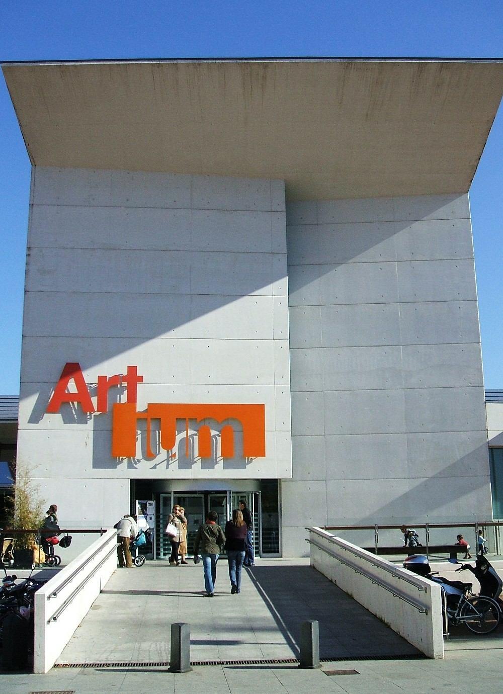 Artium Museum