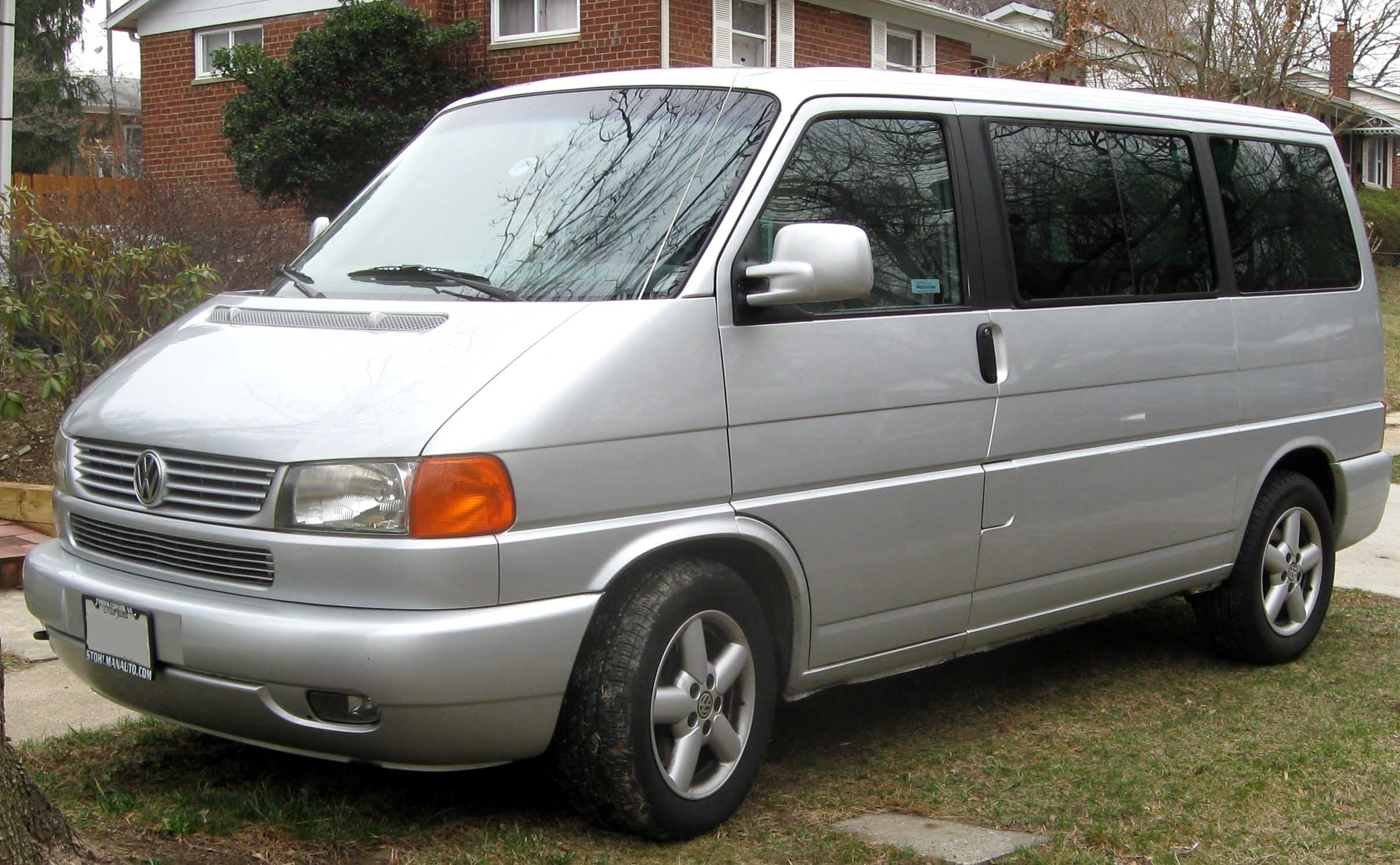 File:Volkswagen Eurovan.jpg - Wikipedia, the free encyclopedia