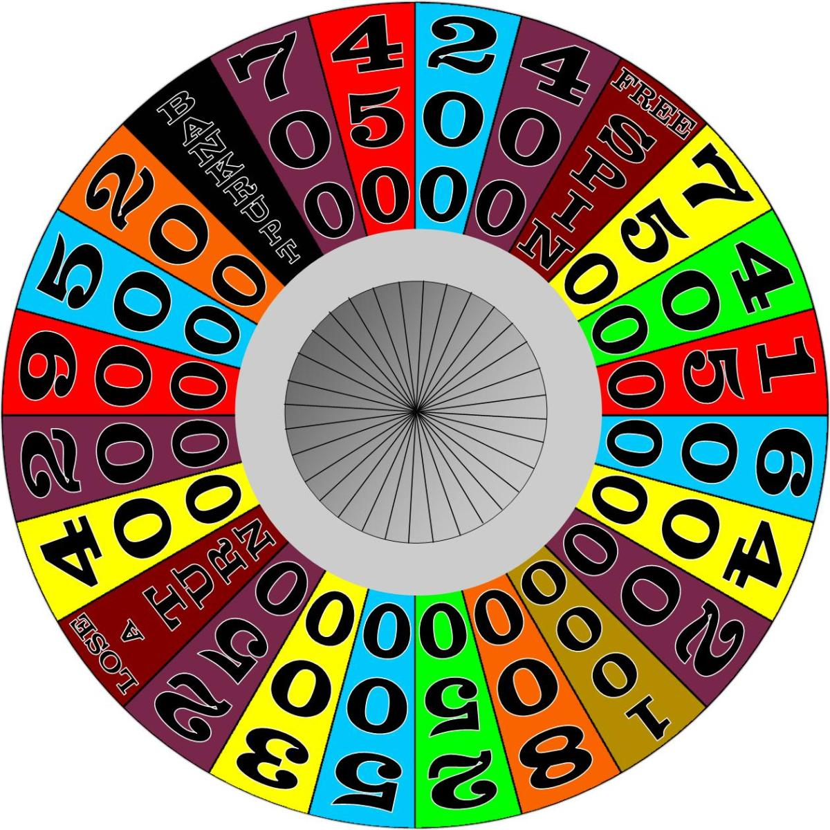 wheel of fortune uk game show wiki everipedia. Black Bedroom Furniture Sets. Home Design Ideas