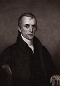 Willbur Fisk American theologian