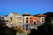 ספריית אוניברסיטת שימאן