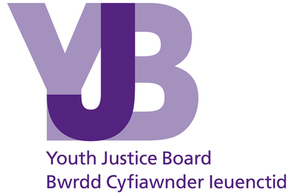 Image result for youth JUSTICE BOARD logo