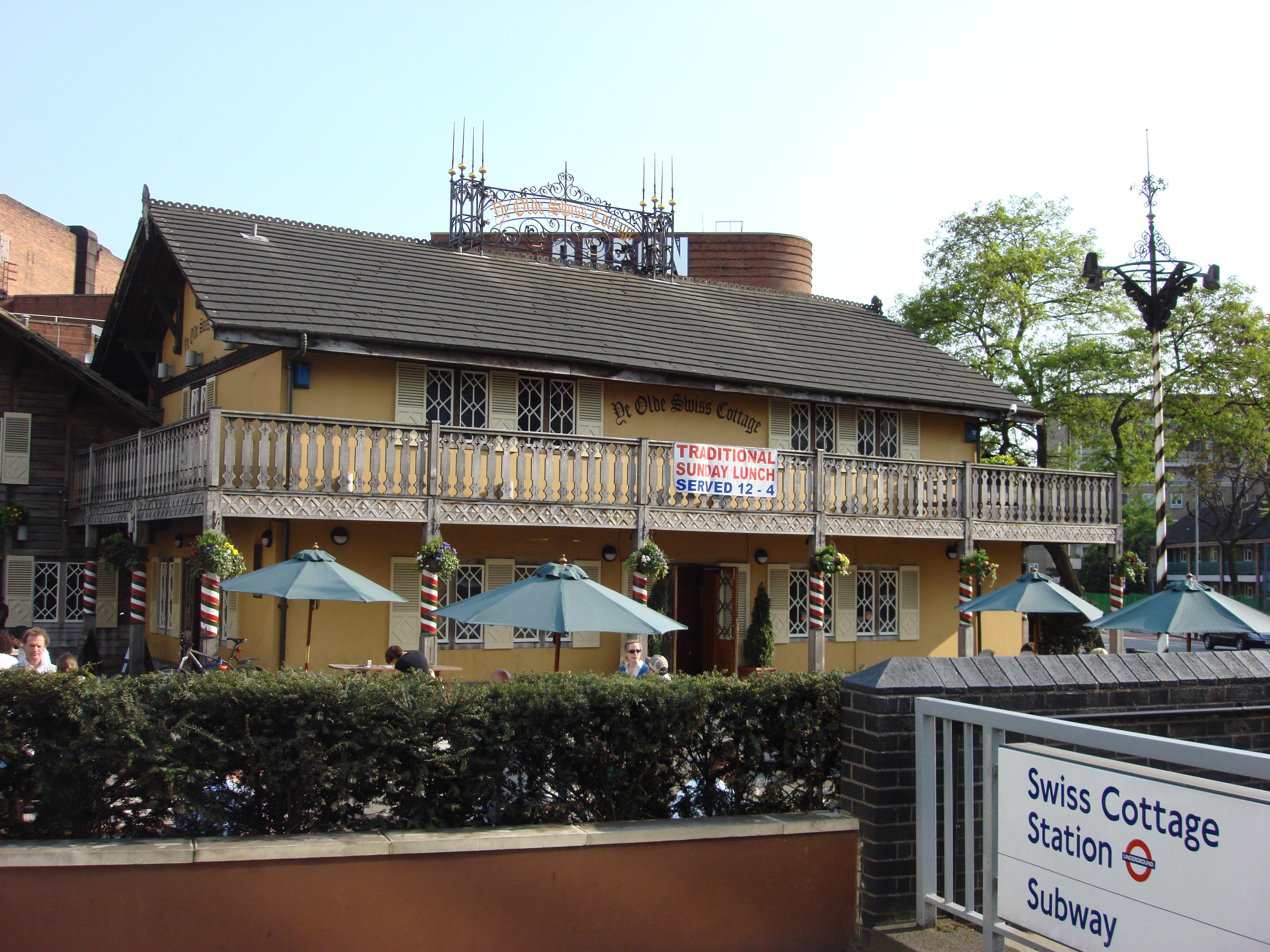 The Cottage Restaurant Laguna Beach Menu