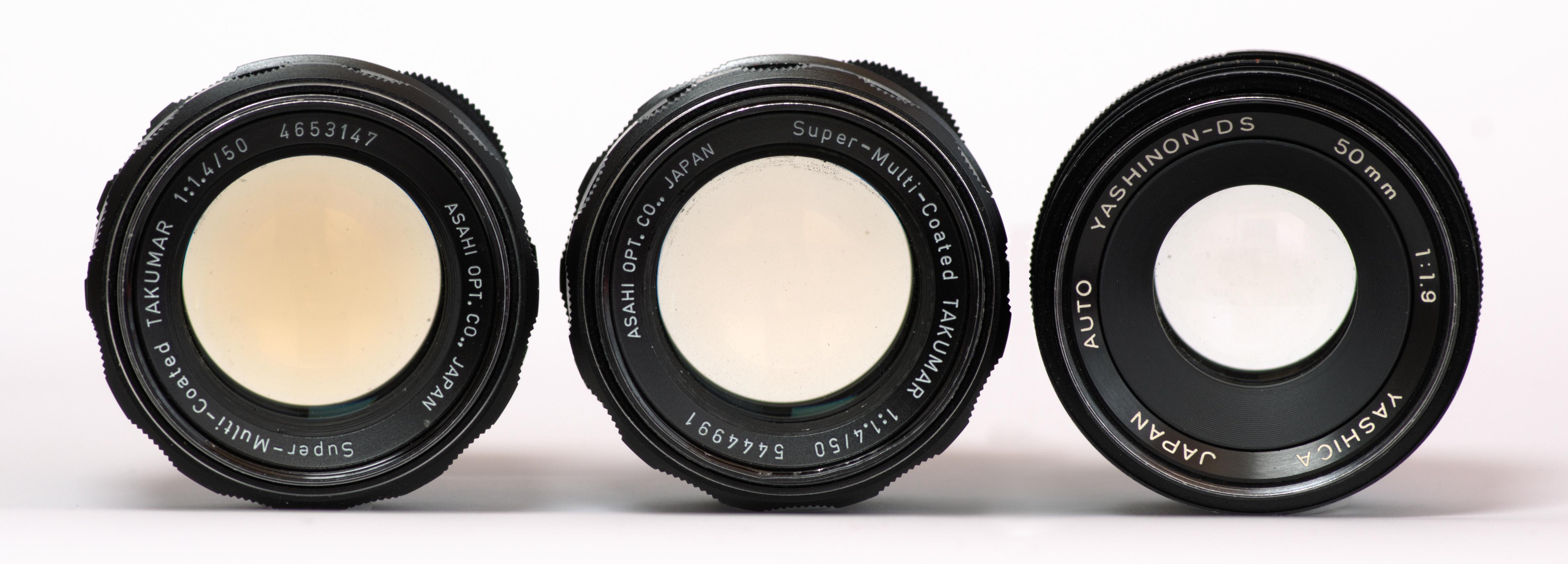 File:Yellowing of thorium lenses jpg - Wikipedia