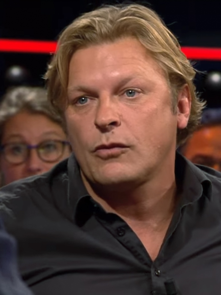 The 49-year old son of father Jan Mulder and mother(?) Youri Mulder in 2018 photo. Youri Mulder earned a  million dollar salary - leaving the net worth at  million in 2018