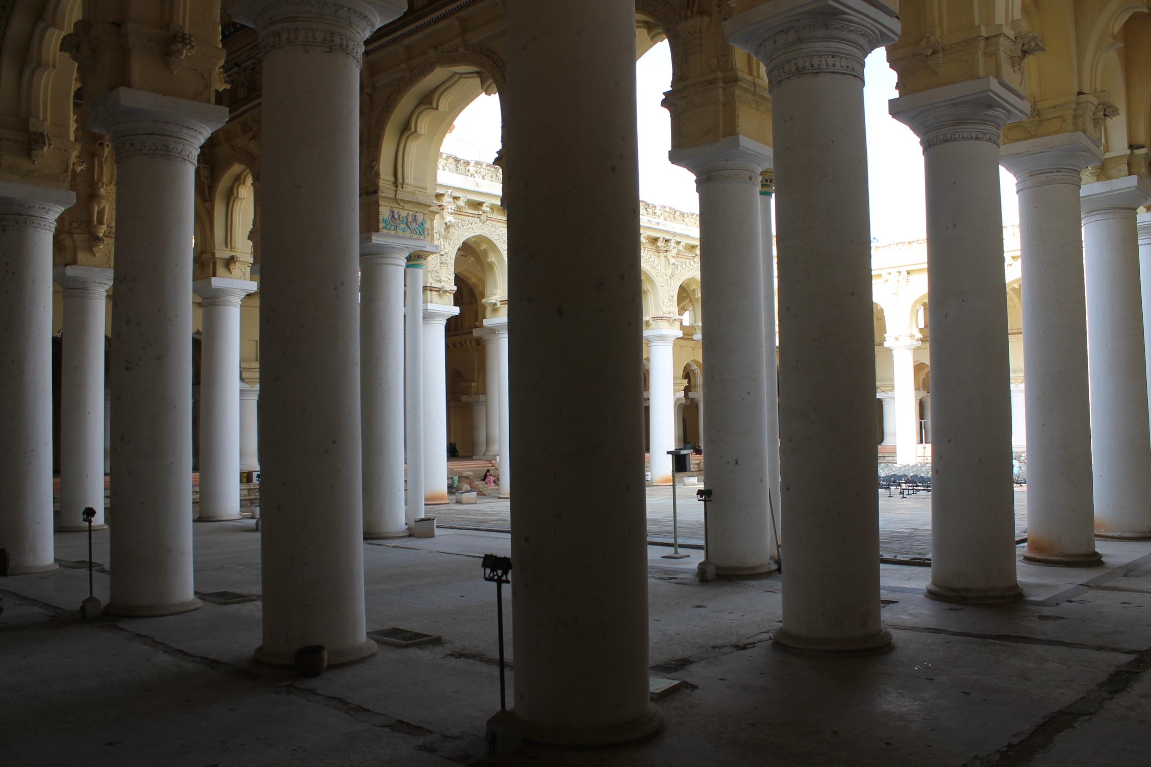 File Amazing Beautiful Visual Treat Of Pillars In