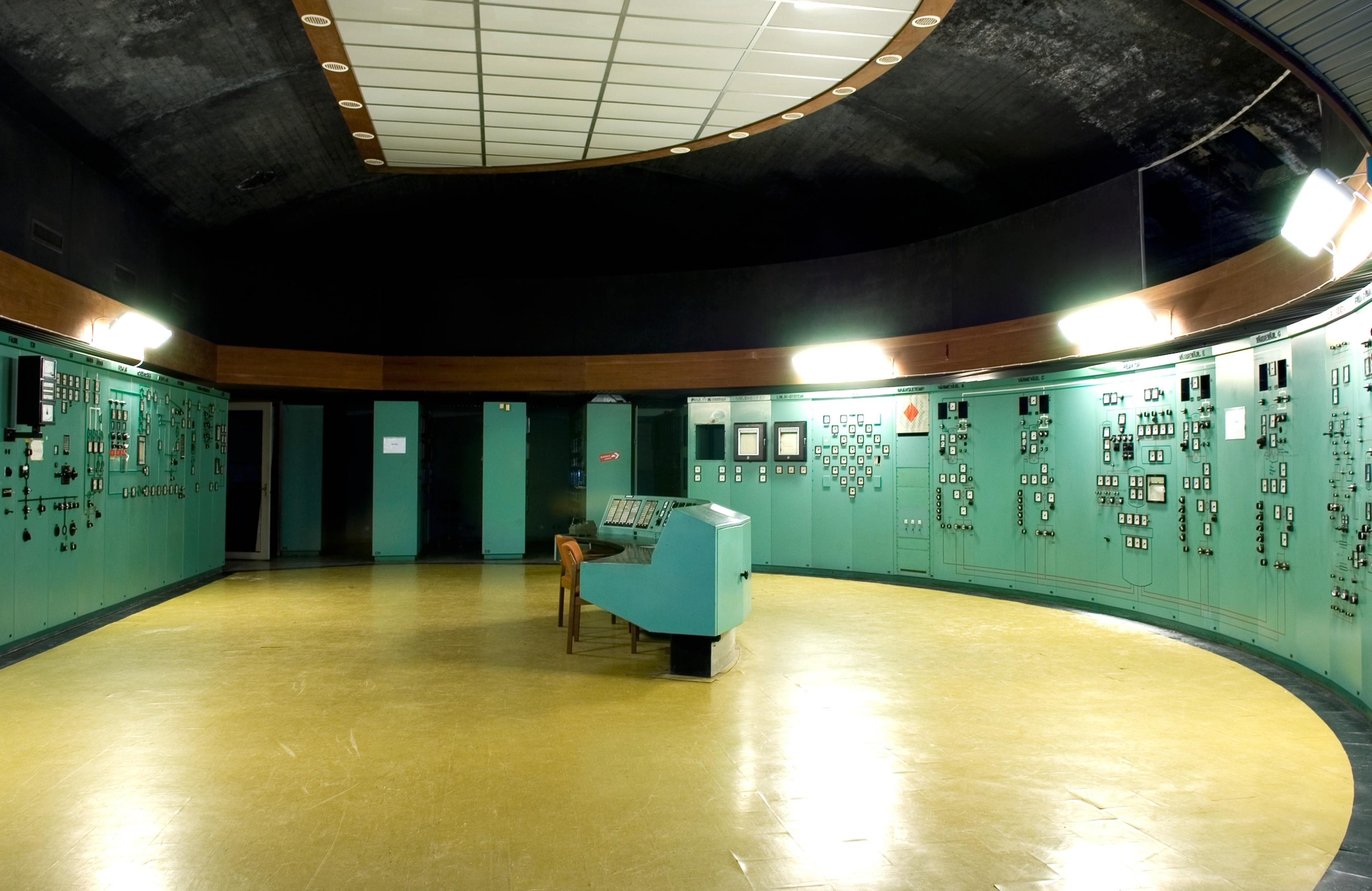 Ringhals stangde reaktor 4