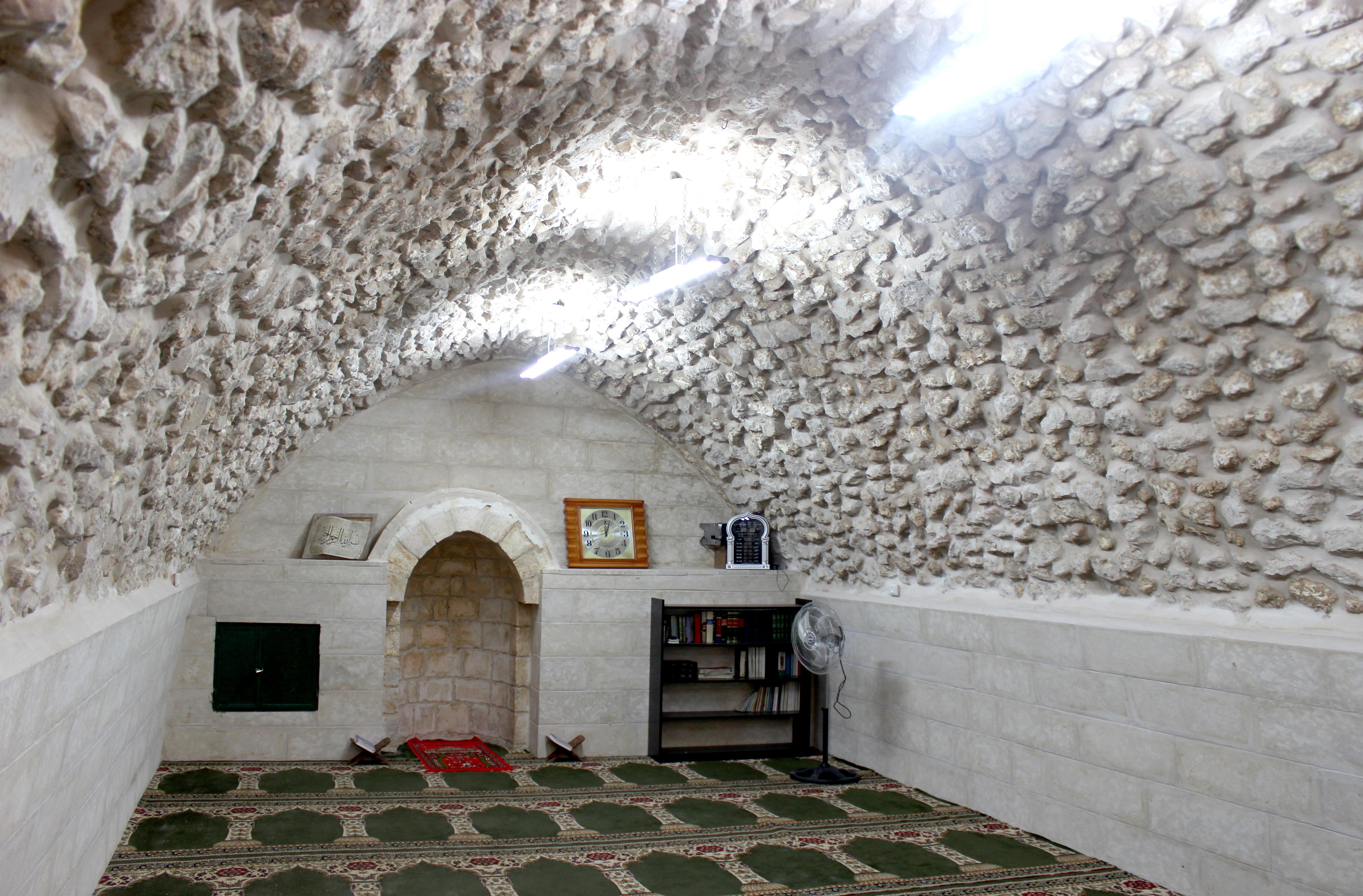 معمار مسجد قلاوون