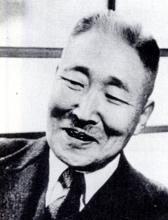 中山 晋平【なかやま しんぺい】Wikipediaより