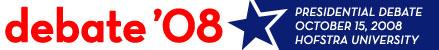 logo for third obama mccain debate