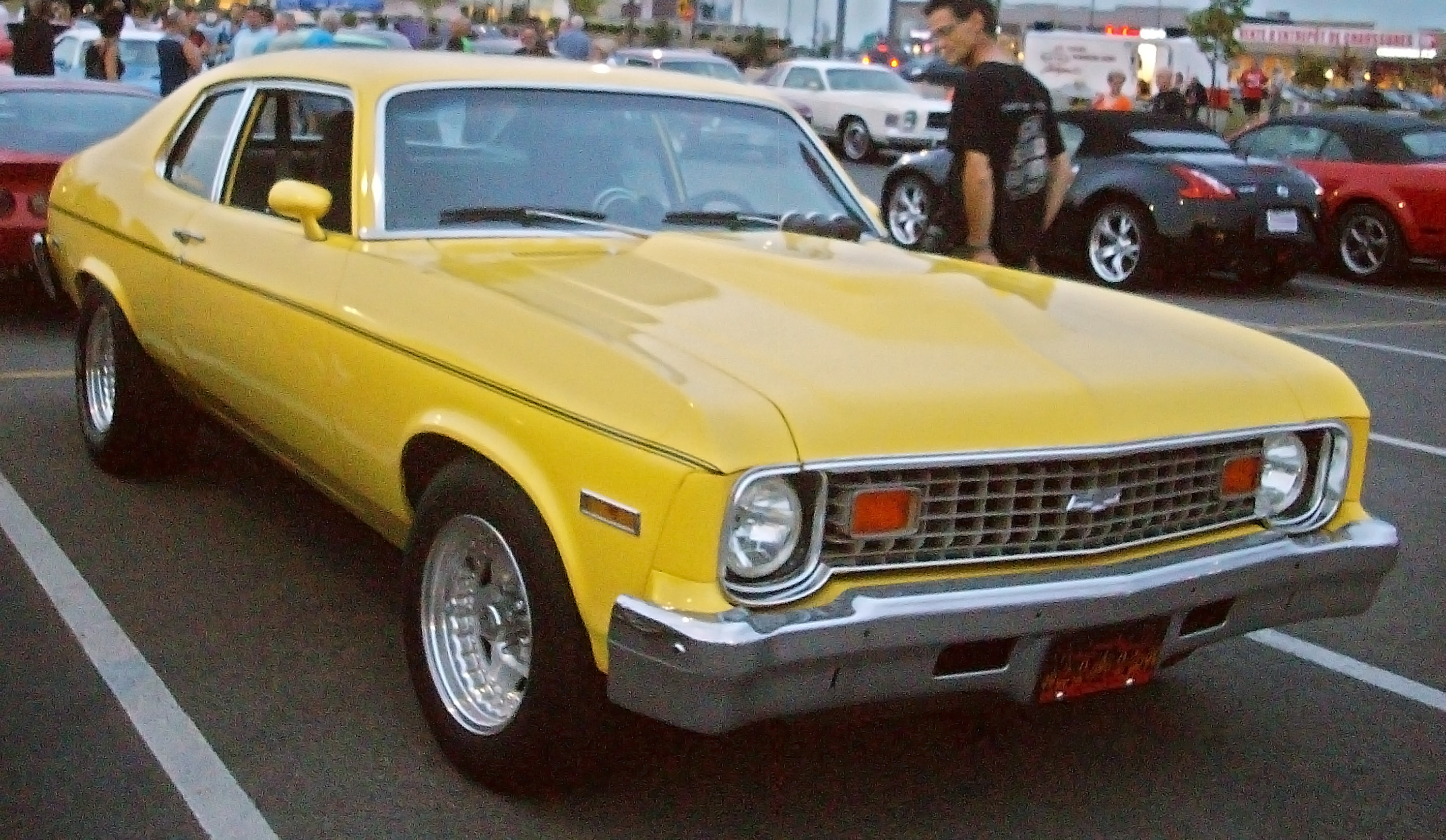 File:'74 Chevrolet Nova ('12 Les chauds vendredis).JPG - Wikimedia Commons