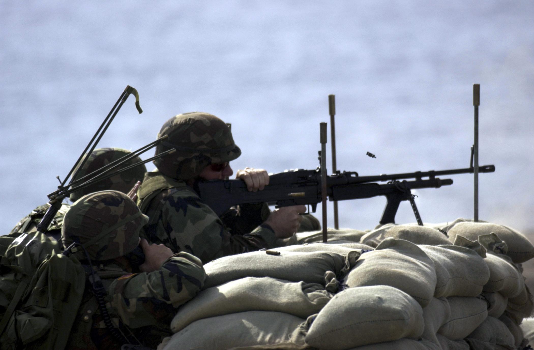 M60 machine gun | Military Wiki | FANDOM powered by Wikia