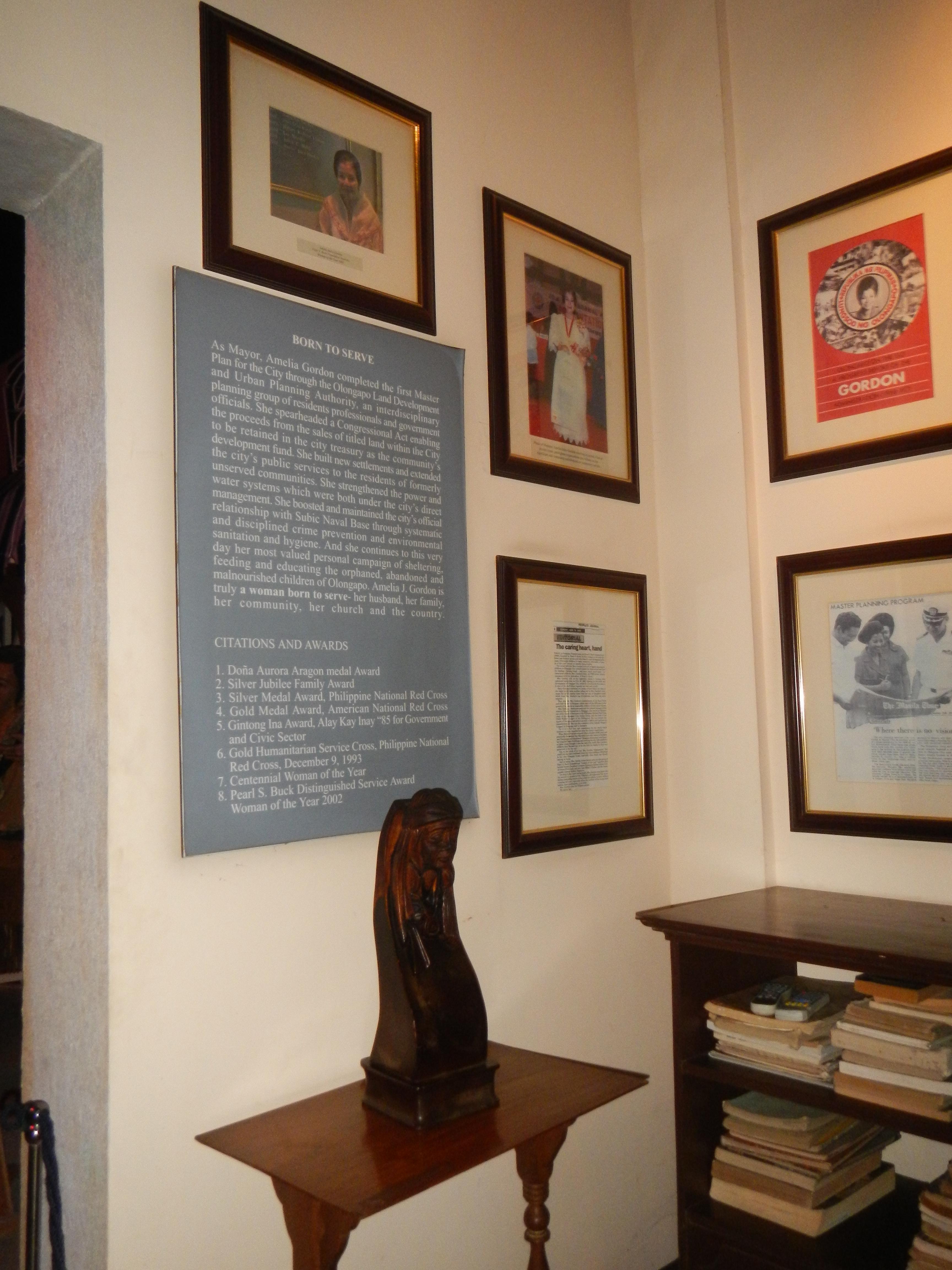 File:09724jfEast Bajac-bajac Gordon Museum Landmarks