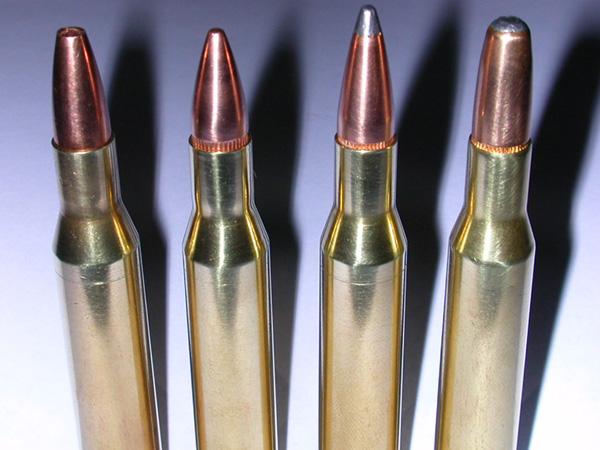 270 Winchester - Wikipedia