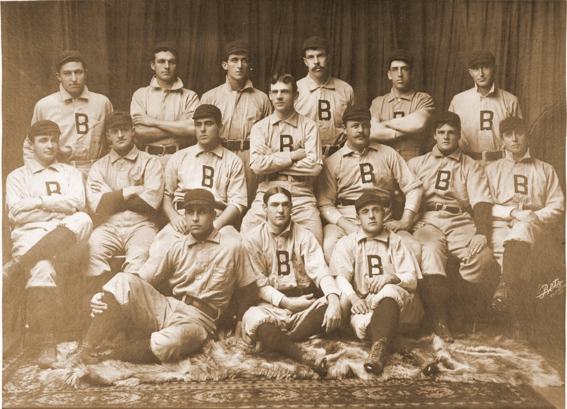 1899 Baltimore Orioles season - Wikipedia