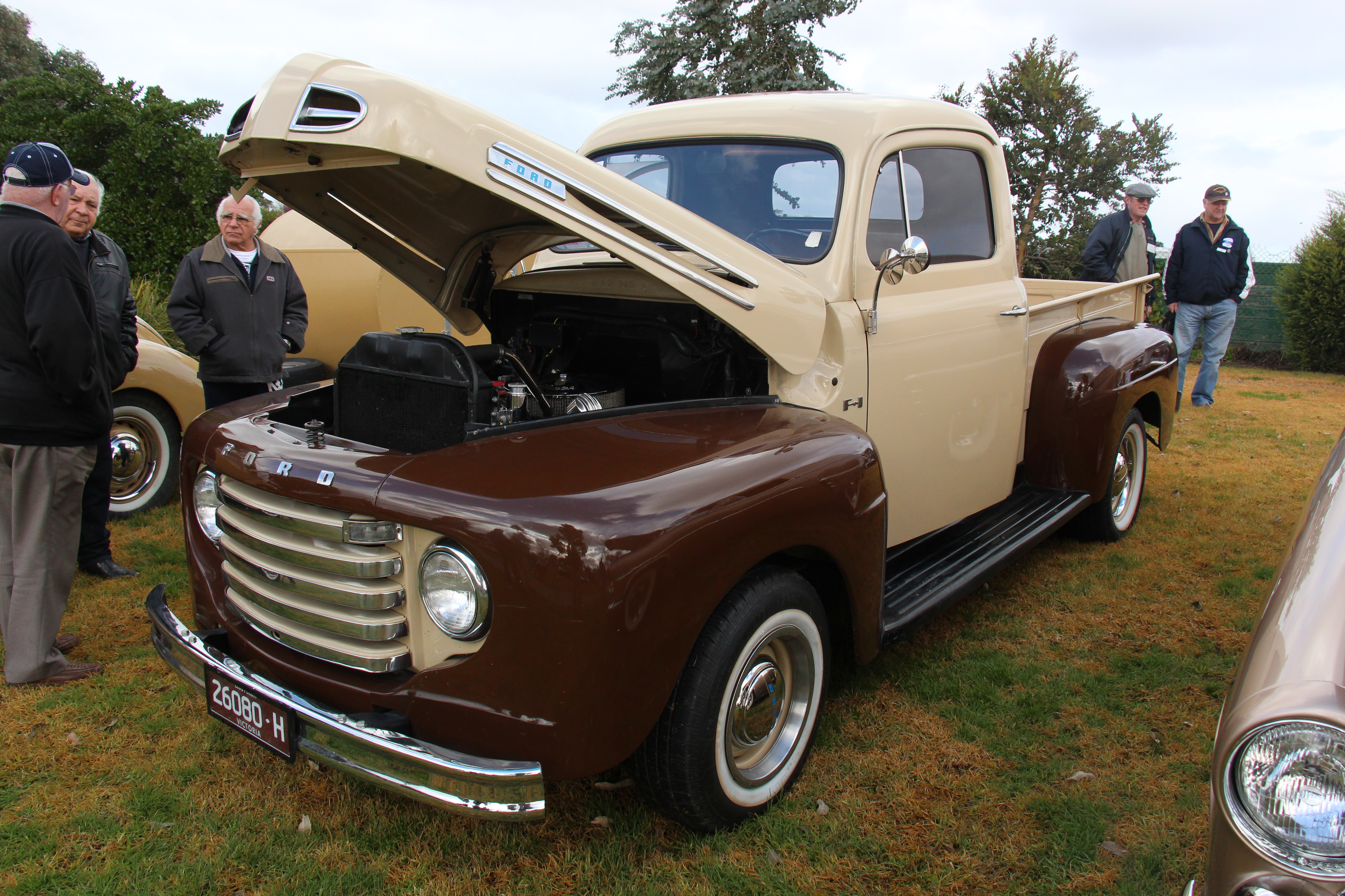File1948 Ford F 1 Pickup 20138206925 Wikimedia Commons 1948 Truck