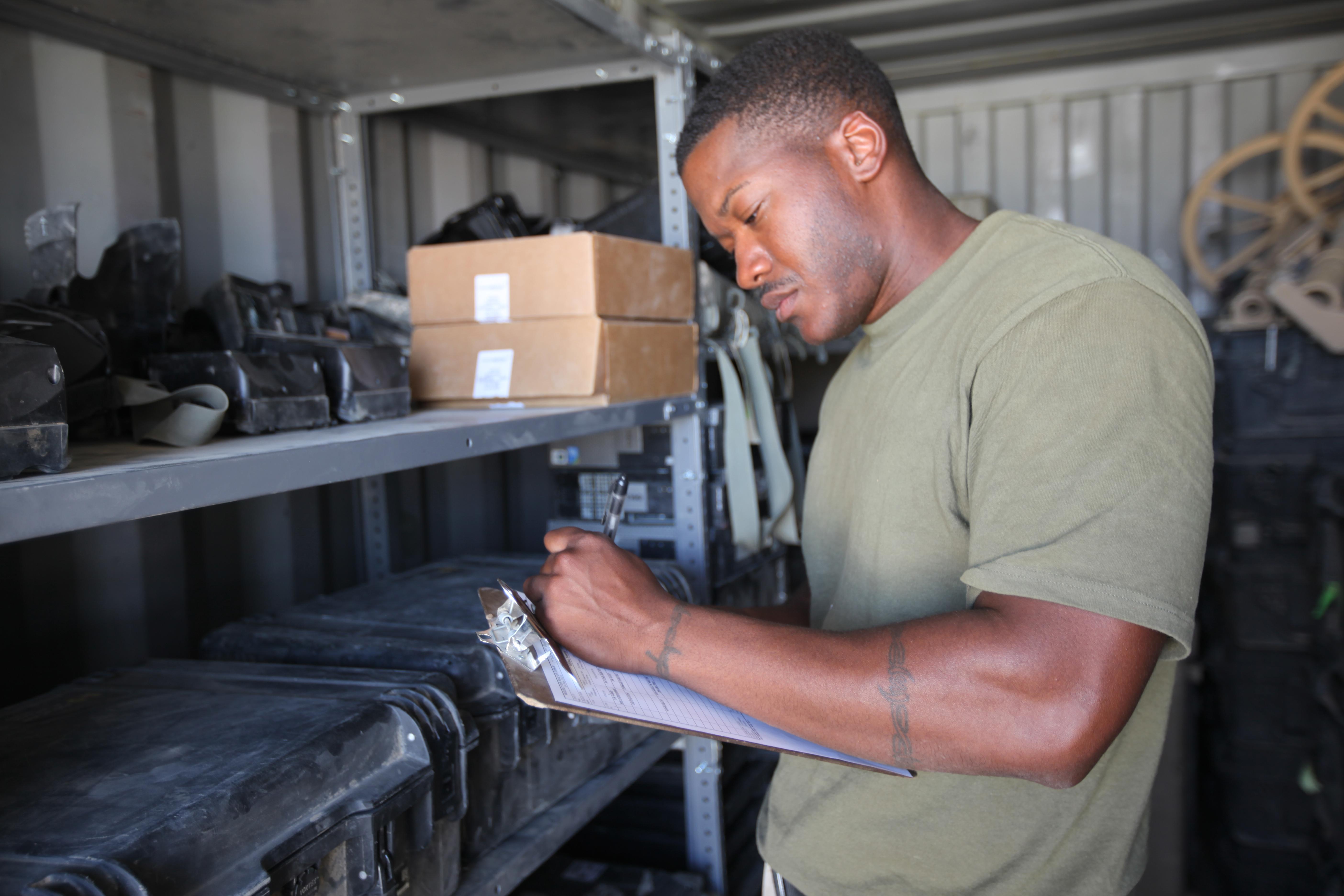file 1st battalion  2nd marine regiment  supply marines