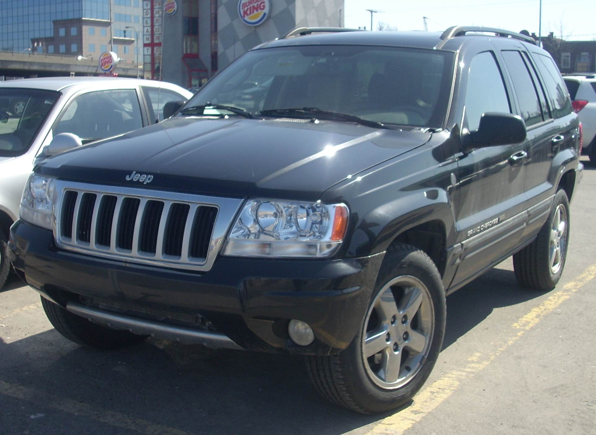 Description 2004 Jeep Grand Cherokee.JPG