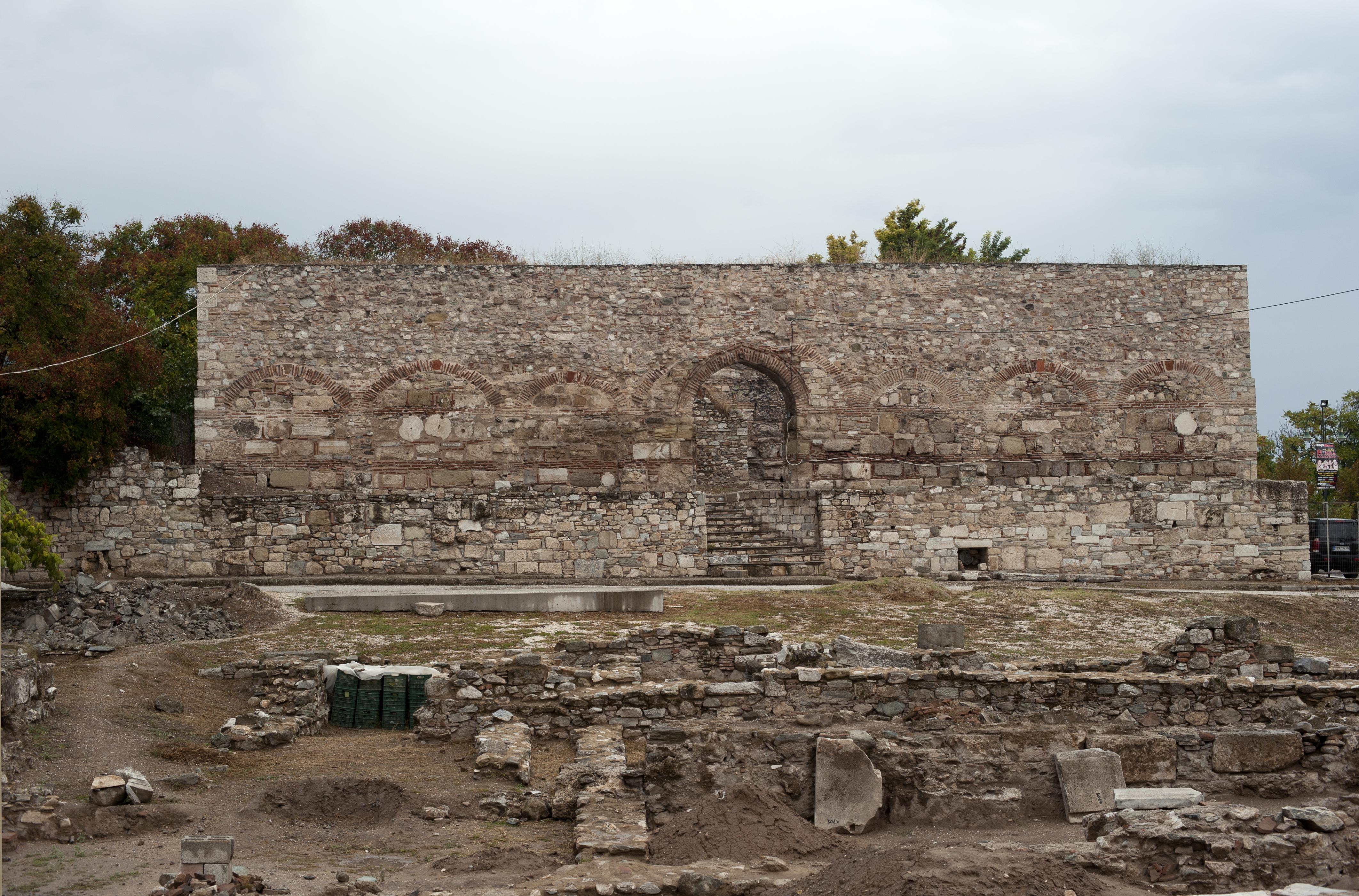 Larisa Greece  City new picture : 20111009 Bezesteni Larissa Thessaly Greece 1 Wikipedia, the ...