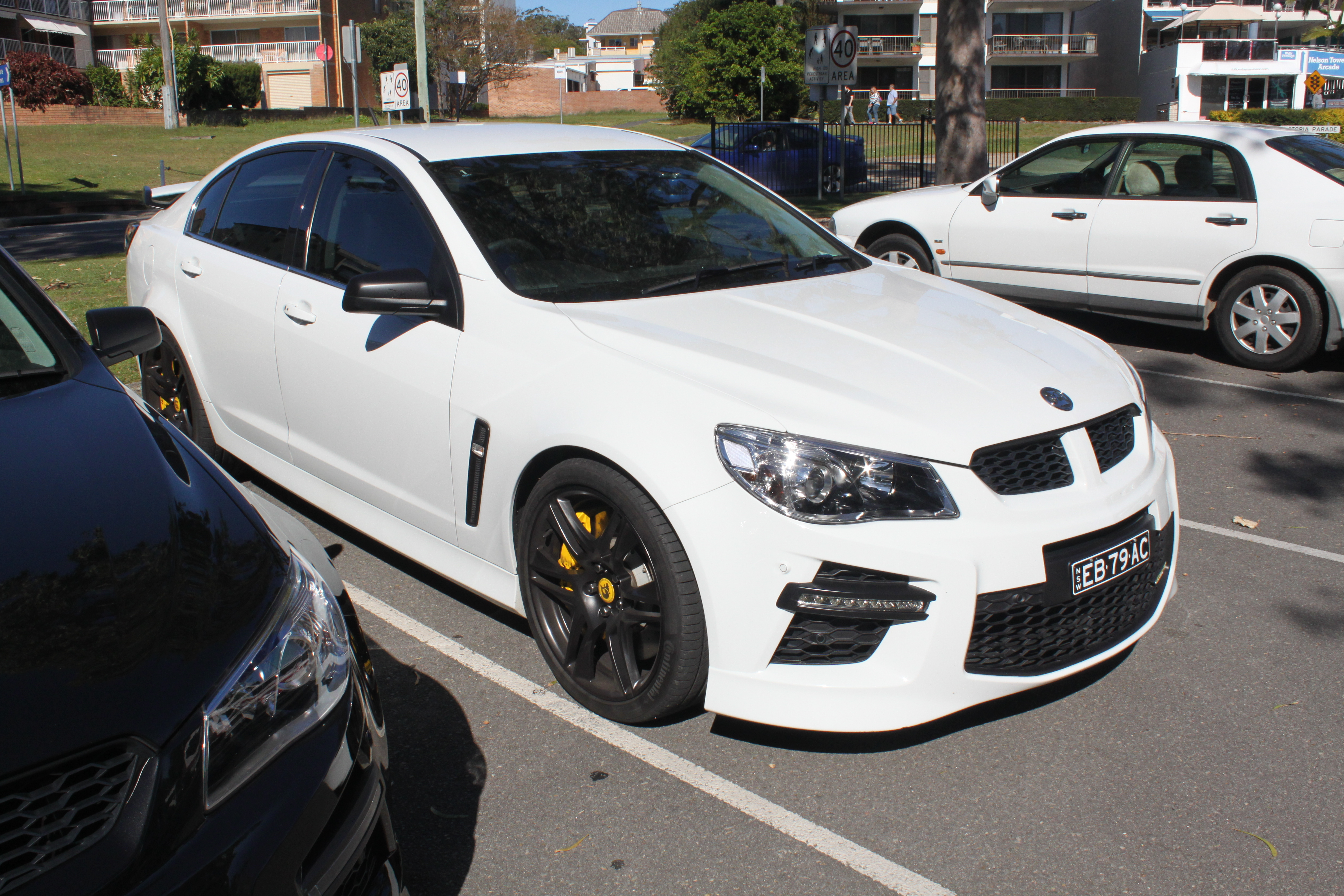 2015 Holden Hsv Gts New Car Release Date And Review 2018