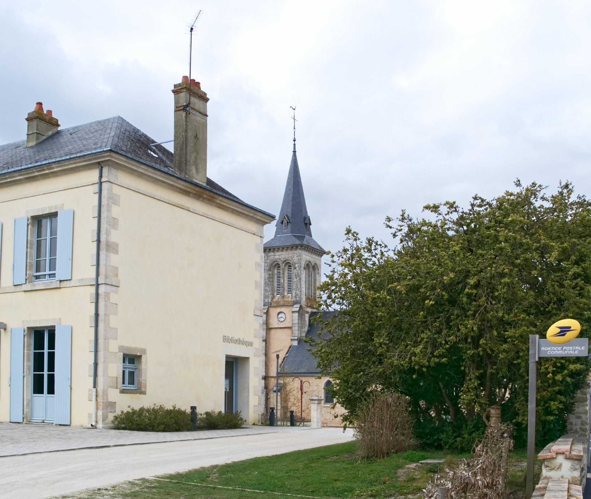 La Fresnaye-sur-Chédouet