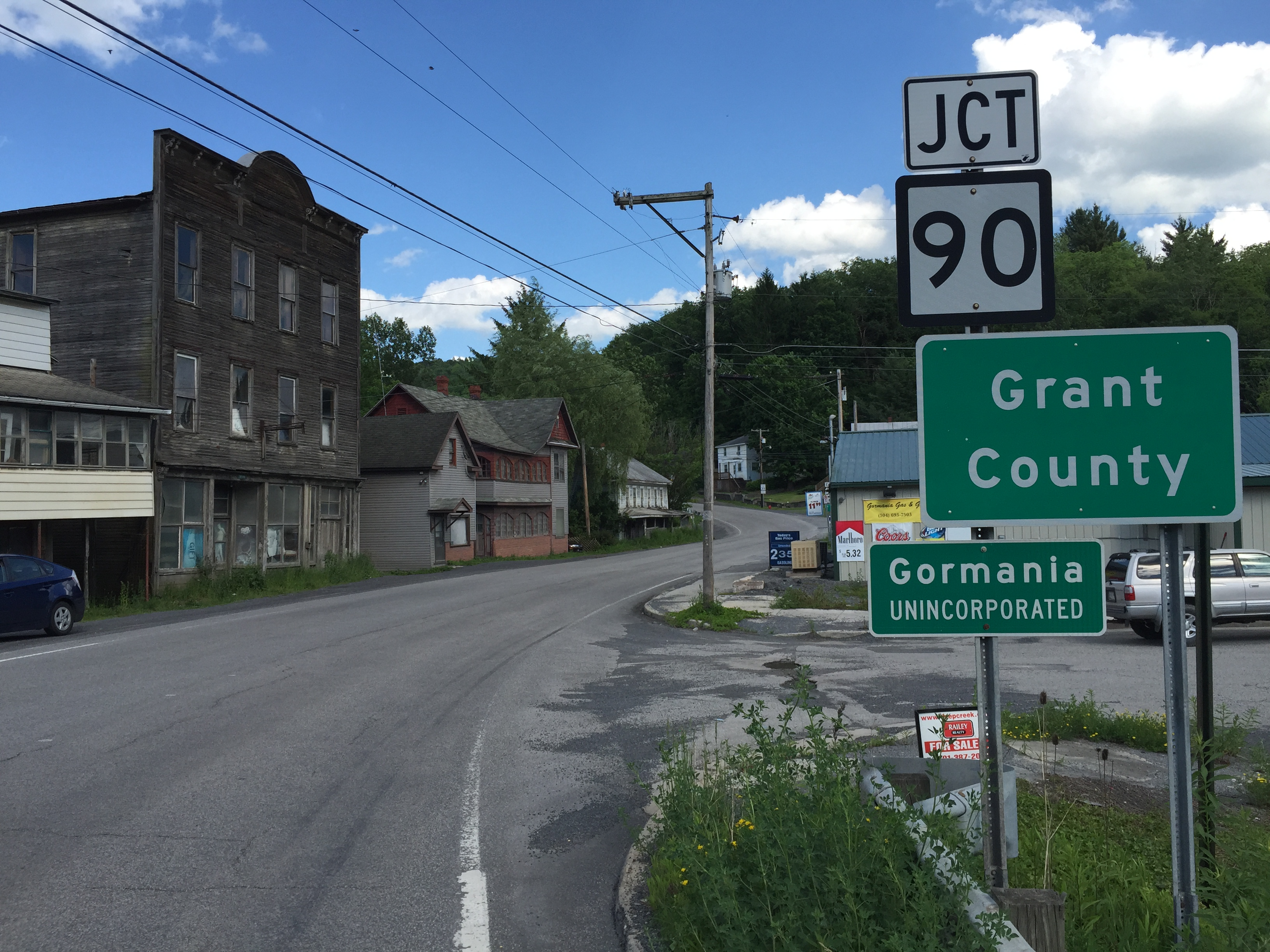 Grant County Wv Assessor Property Records