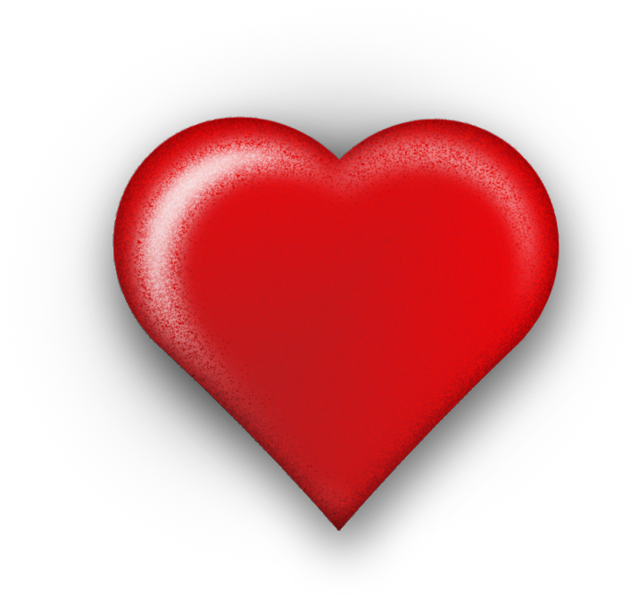 File 3d Heart Png Wikimedia Commons