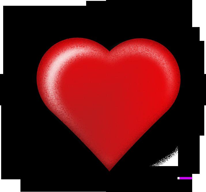 Fichier 3d Heart Png Wikip 233 Dia